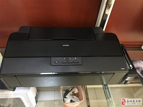 出售自用高配做图电脑及打印机设备