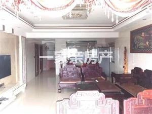 蓝溪国际4室2厅精装修高层朝南155万元