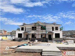 承建轻钢房屋及其材料出售