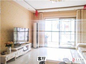 晨曦花园精装3室2厅1卫66.6万元