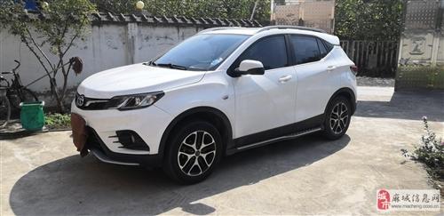 2017年東南Dx3小車出售