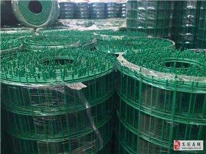 綠色養殖鐵絲網@菏澤綠色養殖鐵絲網生產廠家