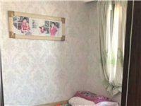 德通馨都玫瑰园2室1厅1卫65万元