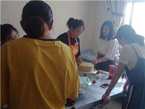 济宁蛋糕面包技术培训,济宁西点培训济宁烘焙裱花培训