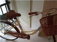 全新自行车