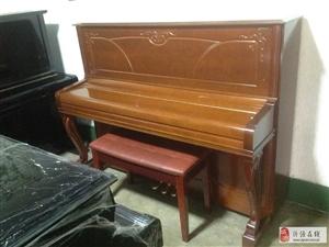 淄博大型二手钢琴行