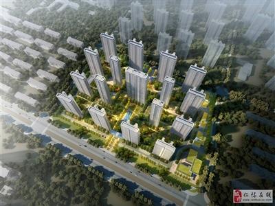 仁怀荣光・未来城(南部新城)