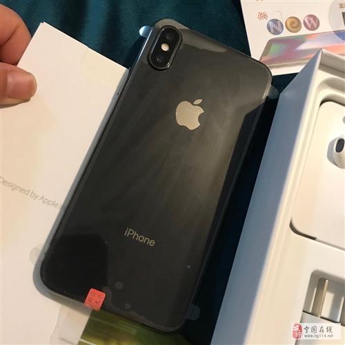 苹果x手机出售
