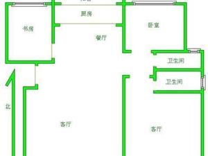 京南一品3室,精�b修,�У叵率遥�水��p�猓��梯房