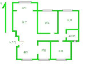 佳华香墅133平包改名可按揭仅售116.8万