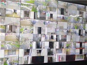 欒川正弘電腦安防科技公司承接安防監控工程