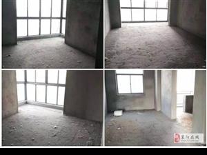 襄阳房产网|盛世中华城毛坯大三房 证件齐全 随时过户
