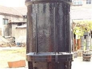 新型電動潛水清淤泵 無堵塞耐磨抽漿泵