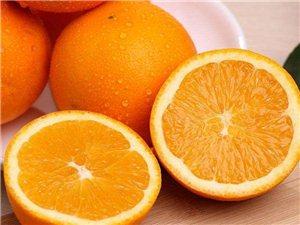 赣南脐橙即将上市