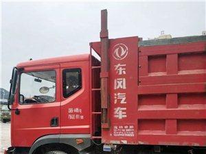 3年東風工程車出售