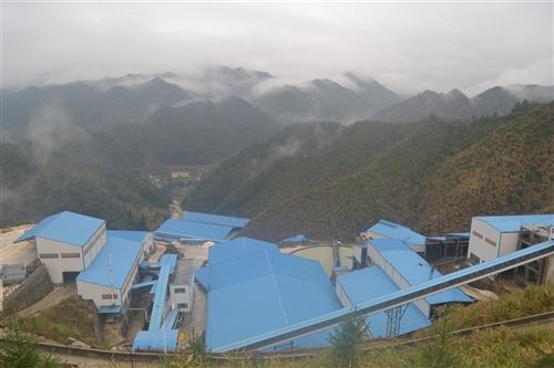 遂川县坚基矿业有限公司