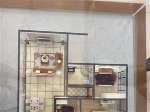鼎尚广场精装两房首付只要8万起!