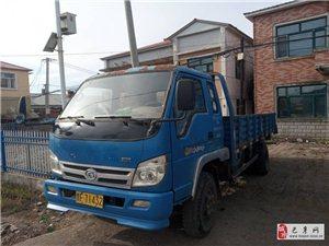 出售10年福田�T士4200��九��半手�m4105�l��C