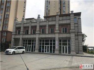 明湖万人小区2、3楼整体招租可分割,面积约1000平方米!