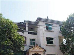 丰苑小区独幢别墅(7室3厅3卫3阳台)出售