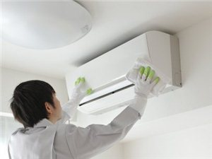 家电清洁除油除垢管道疏通