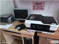 多臺打印/復印機(黑白彩色),電腦等低價出售