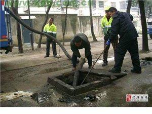 于洪迎宾路专业厂区工地抽粪掏井清淤污水处理管道清洗
