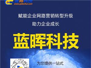 蓝晖科技(网站建设和小程序应用软件开发)