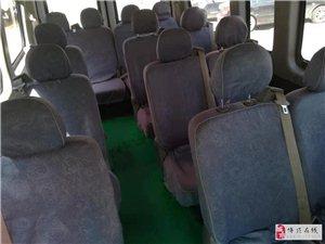 上汽大通V80包车租赁