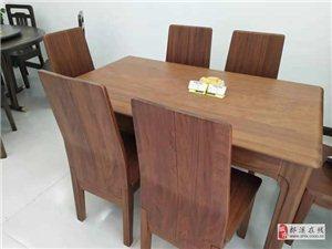 浙江悦来实木家具(郎溪直营店)销售定制各种实木家具
