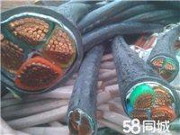 慈溪宗汉回收废旧电缆线坎墩废电缆线回收杭州湾收电缆