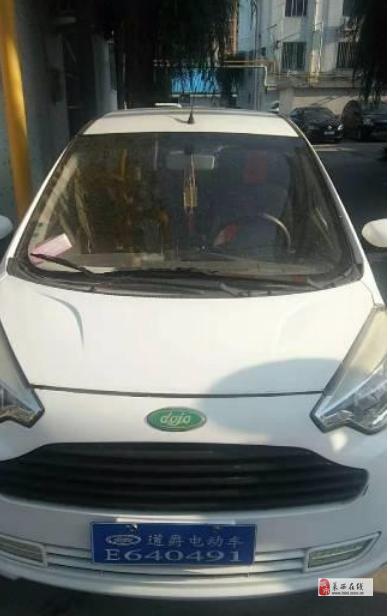 8000元/低价出售电动汽车