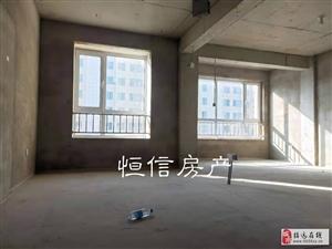 康和名轩4楼毛坯3室看房有钥匙证齐