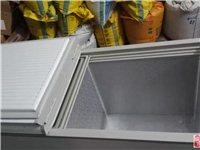 由于店鋪轉型,出售95成新海爾商用冰柜268升