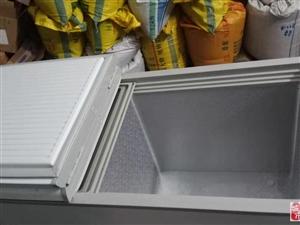 由于店��D型,出售95成新海��商用冰柜268升