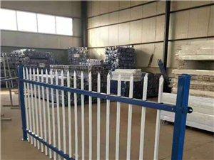 塑鋼柵欄@濱州塑鋼柵欄生產廠家