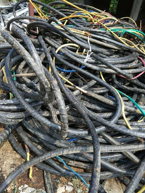慈溪市廢鐵回收-大概什么價格,慈溪電線電纜專業回收