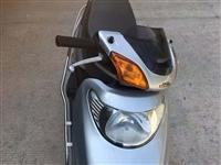 出售本田公主100踏板摩托車一臺