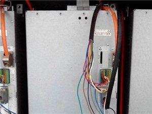 變頻器 伺服驅動器 人機觸摸屏 PLC 等設備維修