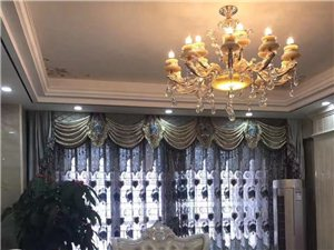 金沙水岸个人豪宅出售|3室2厅2卫|**家电家具
