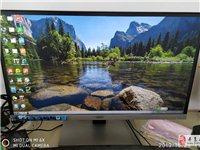 品牌AOC  9成新完美屏显示器