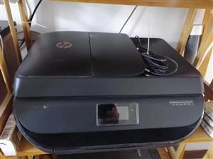 售惠普4678无线云打印扫描传真彩色喷墨打印一体机