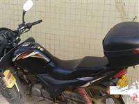 本田125-11A证件齐全8成新本田新风翼男装摩托