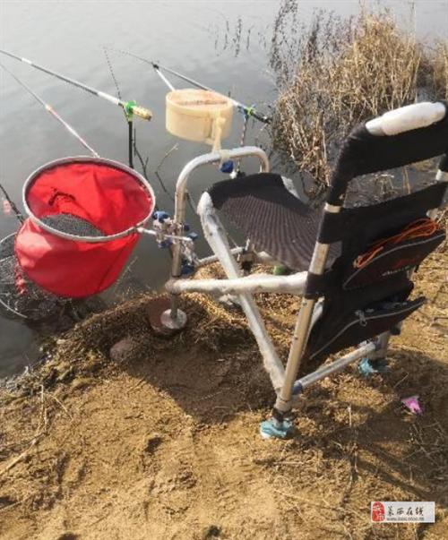 100元/釣椅,魚竿處理,釣魚裝備