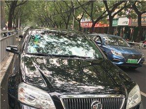 出售私家車別克一輛6.8萬車況好,隨時看車