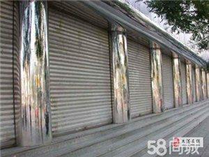 天津北辰区卷帘门安装方式方法