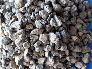優良性能承托層磁鐵礦濾料 重質磁鐵礦濾料顯著優點