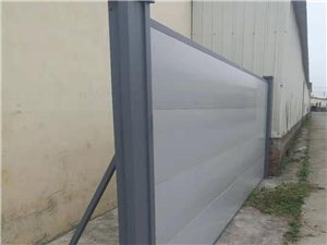 鋼結構造價一平方多少錢 哪里有做鋼結構圍擋的廠家
