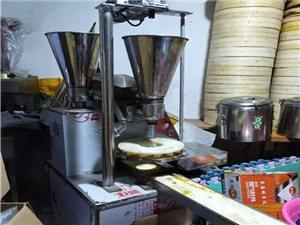 转让二手包子机二手水饺机