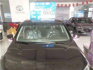 科魯澤新車包牌價88000,可按揭更多車型進店咨詢